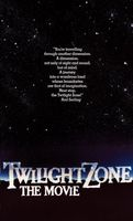 Twilight Zone: The Movie movie poster (1983) picture MOV_af64f317