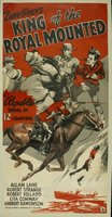 King of the Royal Mounted movie poster (1940) picture MOV_af66273a