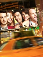 How I Met Your Mother movie poster (2005) picture MOV_af67859a