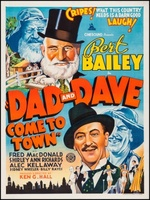 Dad and Dave Come to Town movie poster (1938) picture MOV_af684cb0