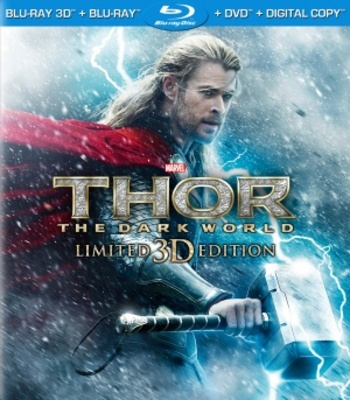 Thor: The Dark World movie poster (2013) poster MOV_af698e5d