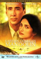 Captain Corelli's Mandolin movie poster (2001) picture MOV_af6b18b8