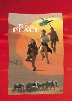 A Far Off Place movie poster (1993) picture MOV_af6b7b5d