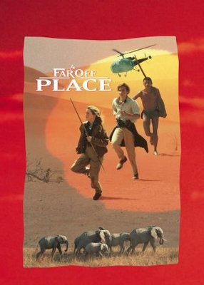 A Far Off Place movie poster (1993) poster MOV_af6b7b5d