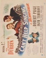 Can't Help Singing movie poster (1944) picture MOV_af6bdaf6