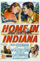 Home in Indiana movie poster (1944) picture MOV_c8c98d20