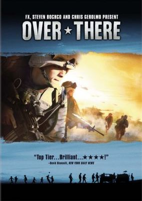 Over There movie poster (2005) poster MOV_af710856