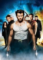X-Men Origins: Wolverine movie poster (2009) picture MOV_af74a91e