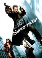 Shoot 'Em Up movie poster (2007) picture MOV_af750371