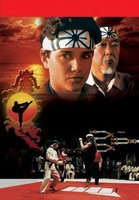 The Karate Kid movie poster (1984) picture MOV_af760d54