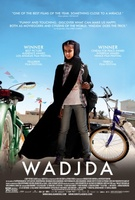 Wadjda movie poster (2012) picture MOV_af76b045