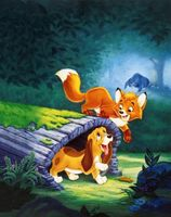 The Fox and the Hound movie poster (1981) picture MOV_af7a2407