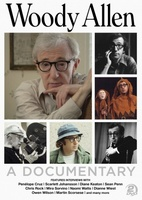 Woody Allen: A Documentary movie poster (2012) picture MOV_af7a462c