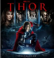 Thor movie poster (2011) picture MOV_af7f06f7