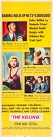 The Killing movie poster (1956) picture MOV_af7f6a54