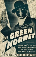 The Green Hornet movie poster (1940) picture MOV_af7fddca