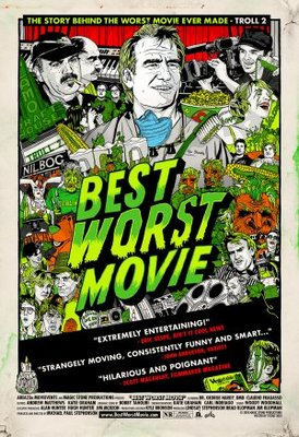 Best Worst Movie movie poster (2009) poster MOV_af7fe266