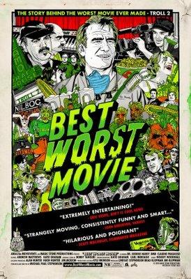 Best Worst Movie movie poster (2009) poster MOV_af7fe266