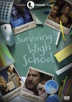 Surviving High School movie poster (2012) picture MOV_af8105c6