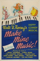 Make Mine Music movie poster (1946) picture MOV_af82a08c