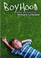 Boyhood movie poster (2013) picture MOV_af836b12