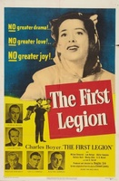 The First Legion movie poster (1951) picture MOV_af84c67f