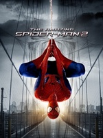 The Amazing Spider-Man 2 movie poster (2014) picture MOV_af8796e1