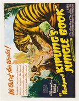 Jungle Book movie poster (1942) picture MOV_af8a5e26