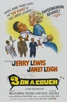 Three on a Couch movie poster (1966) picture MOV_af8b64e8