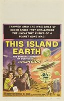 This Island Earth movie poster (1955) picture MOV_af8b7592