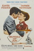 Bundle of Joy movie poster (1956) picture MOV_af8b803d