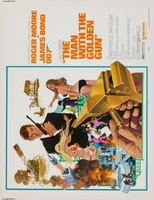 The Man With The Golden Gun movie poster (1974) picture MOV_af8f40c6