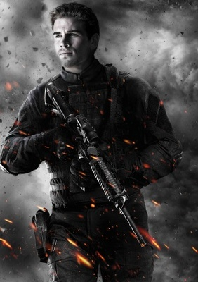 The Expendables 2 movie poster (2012) poster MOV_af904749