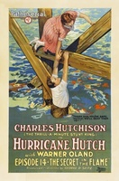 Hurricane Hutch movie poster (1921) picture MOV_af91e668