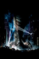 Godzilla movie poster (1998) picture MOV_af92a830