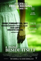 A Mind Beside Itself movie poster (2011) picture MOV_af96cd01