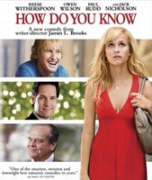 How Do You Know movie poster (2010) picture MOV_af99fe39