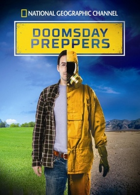 Doomsday Preppers movie poster (2011) poster MOV_af9af34f