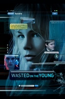 Wasted on the Young movie poster (2010) picture MOV_af9cceb4