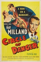 Circle of Danger movie poster (1951) picture MOV_af9f9063