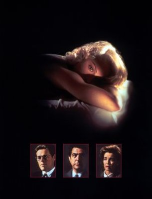 Body Of Evidence movie poster (1993) poster MOV_afa5714b