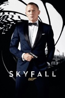 Skyfall movie poster (2012) picture MOV_afa731d6