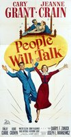 People Will Talk movie poster (1951) picture MOV_f37bc3df