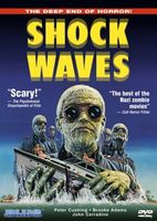 Shock Waves movie poster (1977) picture MOV_afab493c