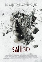 Saw 3D movie poster (2010) picture MOV_e00f37b6