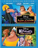 The Emperor's New Groove movie poster (2000) picture MOV_afad0e60
