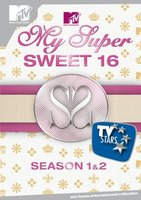 My Super Sweet 16 movie poster (2005) picture MOV_afadfab6