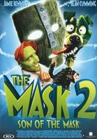 Son Of The Mask movie poster (2005) picture MOV_ae57b852