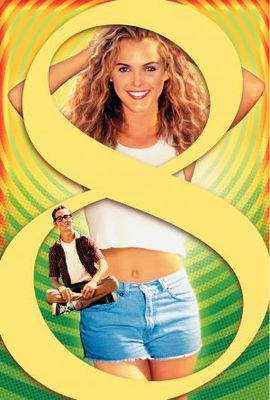 Eight Days a Week movie poster (1997) poster MOV_afaf1381