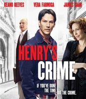 Henry's Crime movie poster (2010) picture MOV_afaffe46